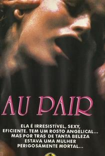 Assistir Au pair – Malícias de uma governanta Online Grátis Dublado Legendado (Full HD, 720p, 1080p) | Heinrich Dahms | 1991
