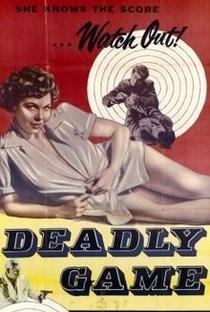 Assistir Audácia Fatal Online Grátis Dublado Legendado (Full HD, 720p, 1080p)   Daniel Birt   1954