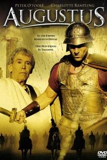 Assistir Augustus - O Primeiro Imperador Online Grátis Dublado Legendado (Full HD, 720p, 1080p) | Roger Young | 2003