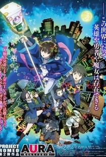 Assistir Aura: Maryuuinkouga Saigo no Tatakai Online Grátis Dublado Legendado (Full HD, 720p, 1080p) | Seiji Kishi | 2013