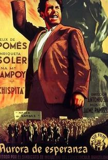 Assistir Aurora de Esperanza Online Grátis Dublado Legendado (Full HD, 720p, 1080p) | Antonio Sau Olite | 1937