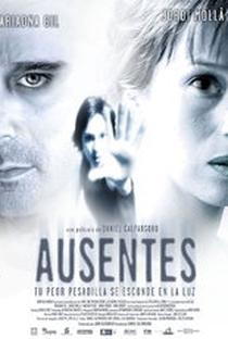 Assistir Ausentes Online Grátis Dublado Legendado (Full HD, 720p, 1080p) | Daniel Calparsoro | 2005