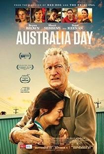 Assistir Australia Day Online Grátis Dublado Legendado (Full HD, 720p, 1080p) | Kriv Stenders | 2017