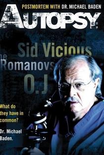 Assistir Autópsia: Postmortem com Dr. Michael Baden Online Grátis Dublado Legendado (Full HD, 720p, 1080p) | Arthur Ginsberg | 2008