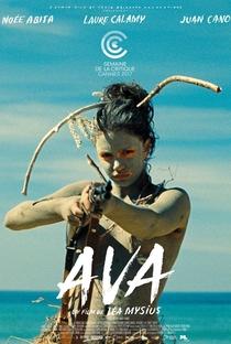Assistir Ava Online Grátis Dublado Legendado (Full HD, 720p, 1080p) | Léa Mysius | 2017