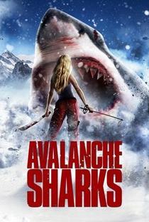 Assistir Avalanche de Tubarões Online Grátis Dublado Legendado (Full HD, 720p, 1080p) | Scott Wheeler | 2013