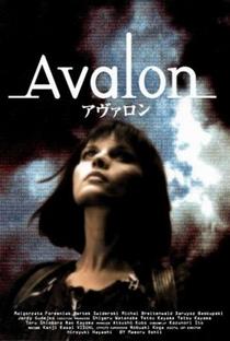 Assistir Avalon Online Grátis Dublado Legendado (Full HD, 720p, 1080p)   Mamoru Oshii   2001