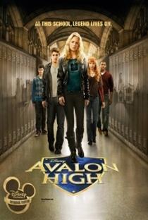 Assistir Avalon High Online Grátis Dublado Legendado (Full HD, 720p, 1080p) | Stuart Gillard | 2011