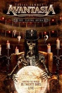 Assistir Avantasia - The Flying Opera: Around The World Online Grátis Dublado Legendado (Full HD, 720p, 1080p)      2011