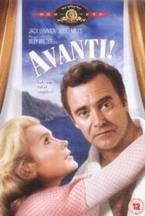 Assistir Avanti... Amantes à Italiana Online Grátis Dublado Legendado (Full HD, 720p, 1080p) | Billy Wilder | 1972