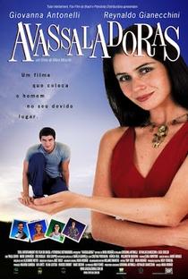 Assistir Avassaladoras Online Grátis Dublado Legendado (Full HD, 720p, 1080p) | Mara Mourão | 2002