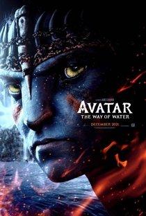 Assistir Avatar: The Way of Water Online Grátis Dublado Legendado (Full HD, 720p, 1080p) | James Cameron | 2021