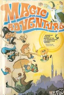 Assistir Aventura Mágica Online Grátis Dublado Legendado (Full HD, 720p, 1080p) |  | 1973
