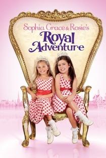 Assistir Aventura Real de Sophia Grace e Rosie Online Grátis Dublado Legendado (Full HD, 720p, 1080p) | Brian Levant | 2014