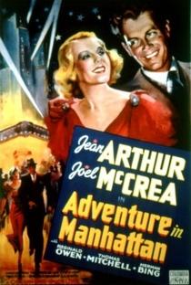 Assistir Aventura em Nova York Online Grátis Dublado Legendado (Full HD, 720p, 1080p) | Edward Ludwig | 1936