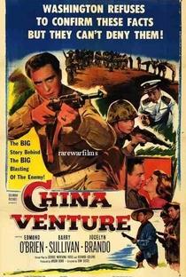 Assistir Aventura na China Online Grátis Dublado Legendado (Full HD, 720p, 1080p) | Don Siegel | 1953