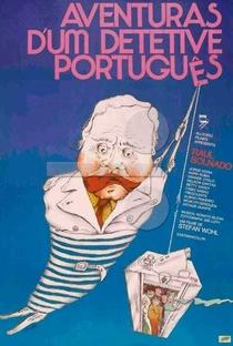 Assistir Aventuras dum Detetive Português Online Grátis Dublado Legendado (Full HD, 720p, 1080p) | Stefan Wohl | 1975