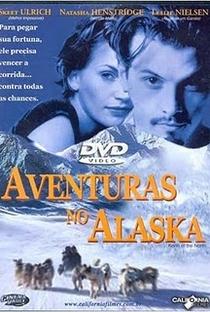 Assistir Aventuras no Alaska Online Grátis Dublado Legendado (Full HD, 720p, 1080p) | Bob Spiers | 2001
