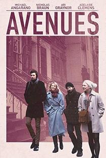 Assistir Avenues Online Grátis Dublado Legendado (Full HD, 720p, 1080p) | Michael Angarano | 2017