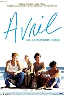 Assistir Avril Online Grátis Dublado Legendado (Full HD, 720p, 1080p)   Gérald Hustache-Mathieu   2006