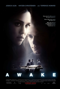 Assistir Awake - A Vida Por Um Fio Online Grátis Dublado Legendado (Full HD, 720p, 1080p) | Joby Harold | 2007