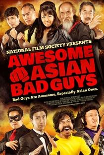 Assistir Awesome Asian Bad Guys Online Grátis Dublado Legendado (Full HD, 720p, 1080p) | Patrick Epino
