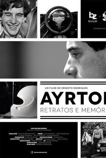 Assistir Ayrton: Retratos e Memórias - O Filme Online Grátis Dublado Legendado (Full HD, 720p, 1080p) | Ernesto Rodrigues | 2015