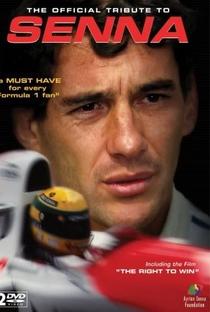 Assistir Ayrton Senna – O Direito de Vencer Online Grátis Dublado Legendado (Full HD, 720p, 1080p)   Hans Pool   2004
