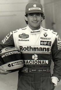 Assistir Ayrton Senna Online Grátis Dublado Legendado (Full HD, 720p, 1080p)   Stuart Cabb   1995