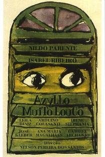 Assistir Azyllo Muito Louco Online Grátis Dublado Legendado (Full HD, 720p, 1080p) | Nelson Pereira dos Santos |