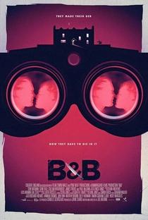 Assistir B&B - Albergue Obsoleto Online Grátis Dublado Legendado (Full HD, 720p, 1080p) | Joe Ahearne | 2017