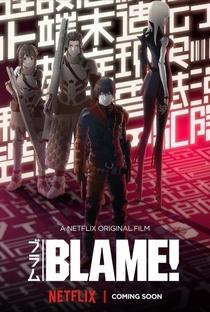 Assistir BLAME! Online Grátis Dublado Legendado (Full HD, 720p, 1080p) | Hiroyuki Seshita | 2017
