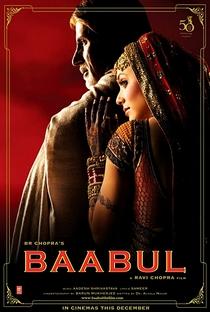 Assistir Baabul Online Grátis Dublado Legendado (Full HD, 720p, 1080p) | Ravi Chopra | 2006