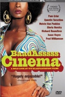 Assistir BaadAsssss Cinema Online Grátis Dublado Legendado (Full HD, 720p, 1080p)   Isaac Julien   2002