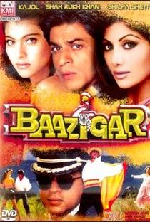 Assistir Baazigar Online Grátis Dublado Legendado (Full HD, 720p, 1080p) | Mustan Burmawalla | 1993