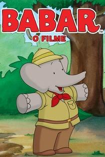 Assistir Babar: O filme Online Grátis Dublado Legendado (Full HD, 720p, 1080p) | Alan Bunce | 1991
