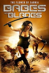Assistir Babes with Blades Online Grátis Dublado Legendado (Full HD, 720p, 1080p) | Cecily Fay | 2018