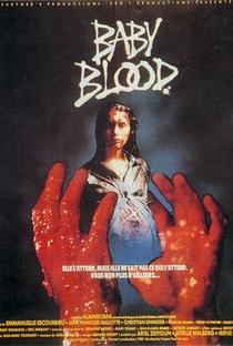 Assistir Baby Blood Online Grátis Dublado Legendado (Full HD, 720p, 1080p) | Alain Robak | 1990