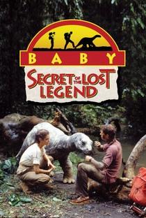 Assistir Baby - O Segredo da Lenda Perdida Online Grátis Dublado Legendado (Full HD, 720p, 1080p) | Bill Norton | 1985