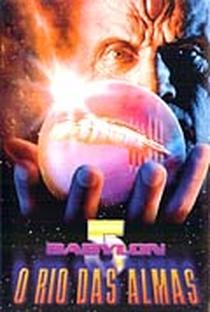 Assistir Babylon 5 - O Rio das Almas Online Grátis Dublado Legendado (Full HD, 720p, 1080p) | Janet Greek | 1998