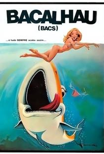 Assistir Bacalhau Online Grátis Dublado Legendado (Full HD, 720p, 1080p)   Adriano Stuart   1975