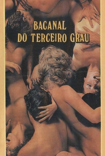 Assistir Bacanal do Terceiro Grau Online Grátis Dublado Legendado (Full HD, 720p, 1080p) | A. Ponzio | 1983