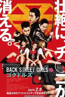 Assistir Back Street Girls: Gokudoruzu Online Grátis Dublado Legendado (Full HD, 720p, 1080p)   Hara Keinosuke   2019