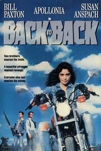Assistir Back to Back Online Grátis Dublado Legendado (Full HD, 720p, 1080p) | John Kincade | 1989