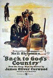 Assistir Back to God's Country Online Grátis Dublado Legendado (Full HD, 720p, 1080p) | David Hartford | 1919