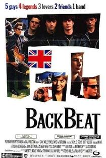 Assistir Backbeat: Os 5 Rapazes de Liverpool Online Grátis Dublado Legendado (Full HD, 720p, 1080p)   Iain Softley   1994