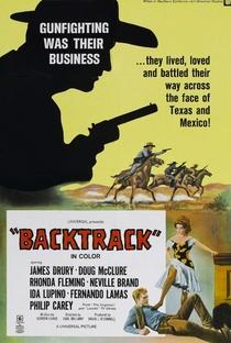 Assistir Backtrack! Online Grátis Dublado Legendado (Full HD, 720p, 1080p) | Earl Bellamy | 1969