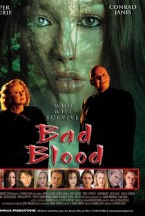 Assistir Bad Blood Online Grátis Dublado Legendado (Full HD, 720p, 1080p) | Conrad Janis | 2012
