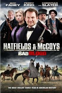 Assistir Bad Blood: The Hatfields and McCoys Online Grátis Dublado Legendado (Full HD, 720p, 1080p) | Fred Olen Ray | 2012