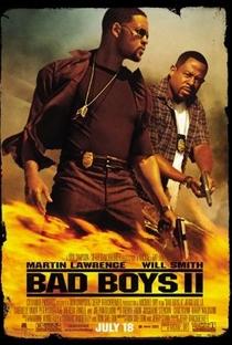 Assistir Bad Boys II Online Grátis Dublado Legendado (Full HD, 720p, 1080p) | Michael Bay | 2003